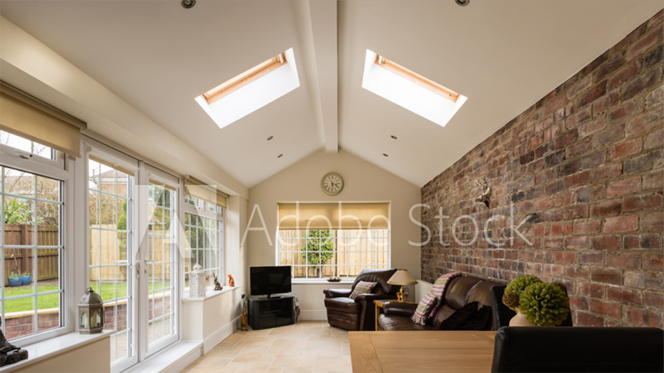 Turner-Roofing Conservatory Roof