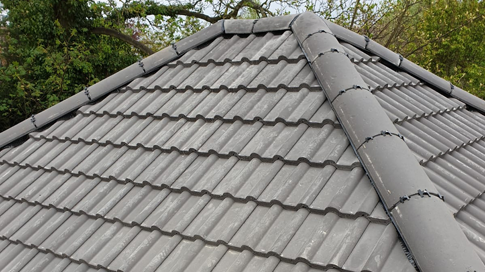 Turner Roofing Conservatory Roof