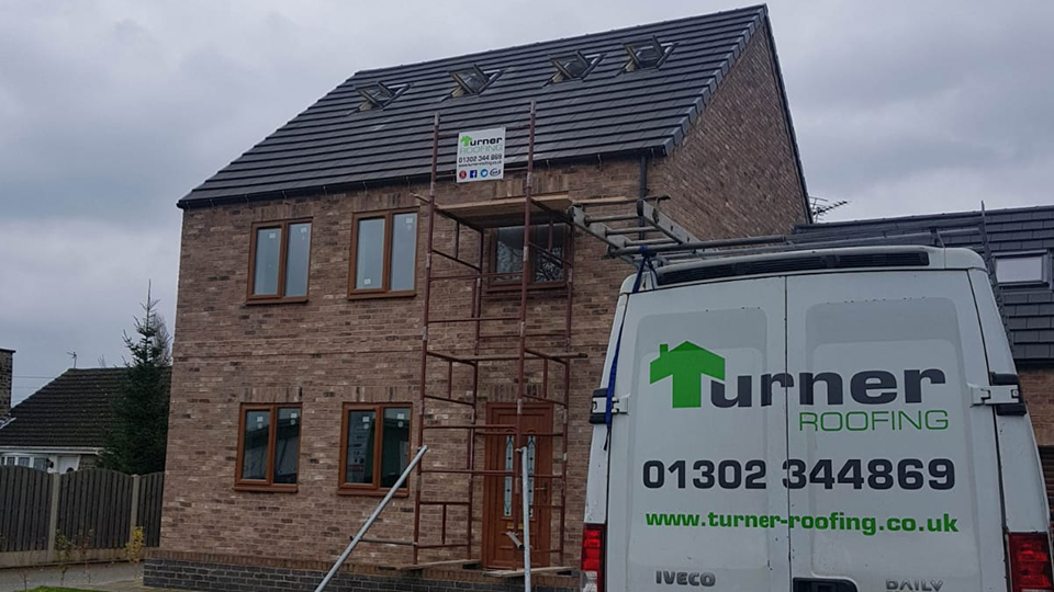 Turner Roofing Maintenance