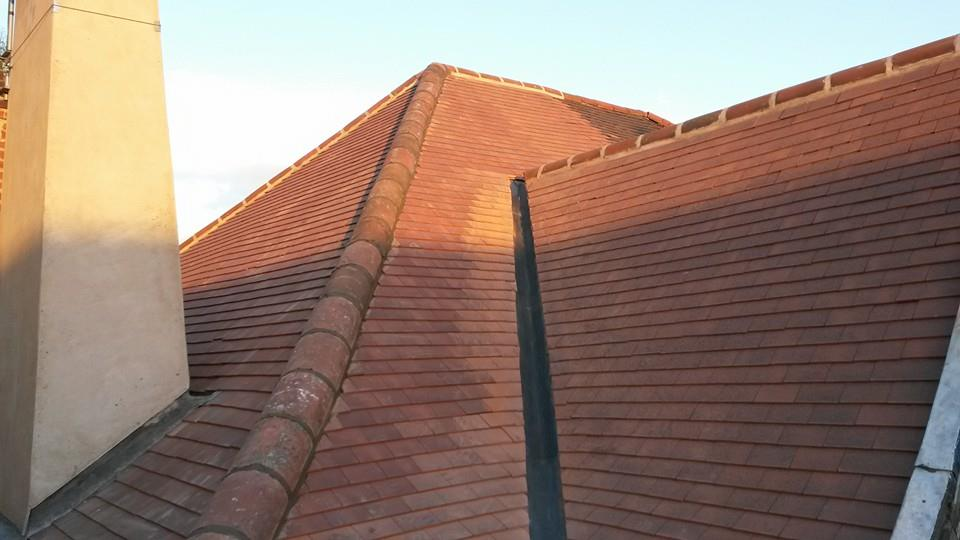 Turner-Roofing New Roof
