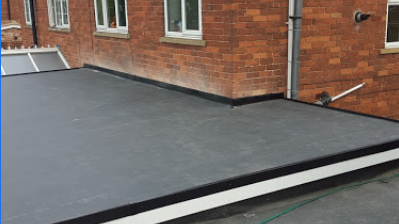 Turner Roofing - Flat Roof