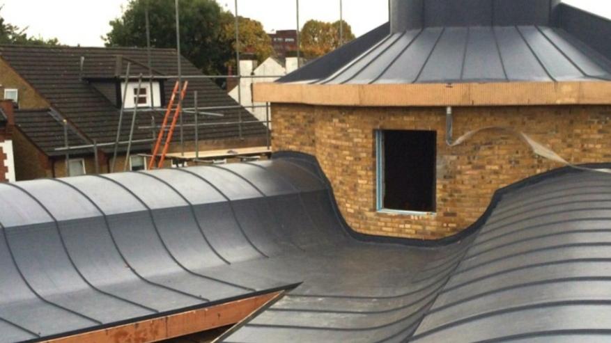 Flat Roof Doncaster Roofer
