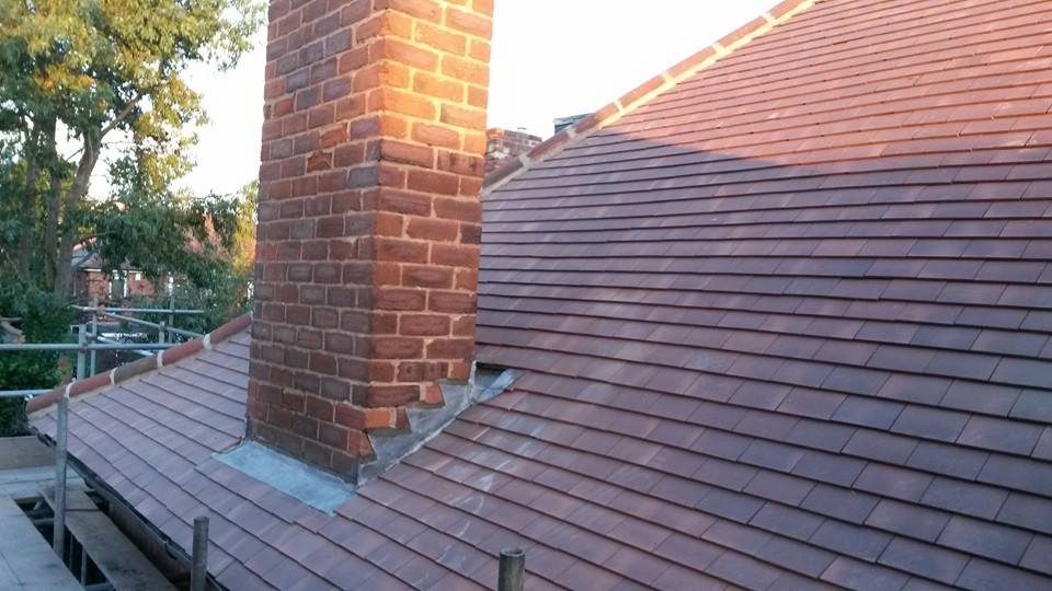 Turner-Roofing Repairs